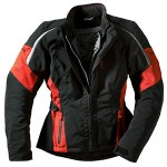 DIFI TESSA Motorradjacke für Damen